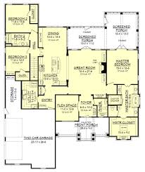 Bungalo House Plans Bungalow House Plans With Bonus Room Popular House Plan 2017