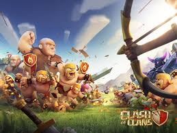 wallpaper coc keren for android clash of clans pictures 23