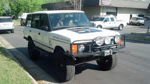lifted land rover discovery lifted land rover for sale google search rover classics