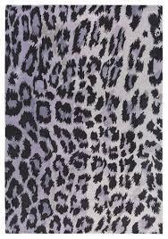 Lilac Rug Lilac Leopard By Diane Von Furstenberg The Rug Company