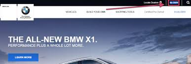bmw bank of america payoff pay bmw usa bill with bmwusa com mybmw
