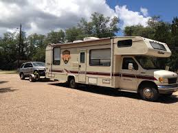 to tow or not to tow winnebagolife