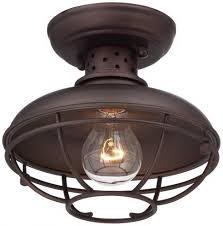 Porch Ceiling Lights Outdoor Outdoor Ceiling Fan With Light Flush Mount Exterior