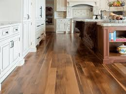 Wood Floors In Kitchen 20 Gorgeous Exles Of Wood Laminate Flooring For Your Kitchen