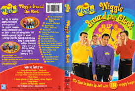Lights Camera Action Song Wiggle Around The Clock Wigglepedia Fandom Powered By Wikia