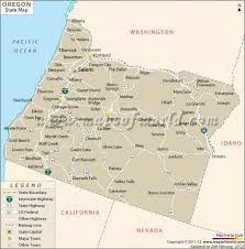 map usa oregon 14 best usa national parks images on destinations
