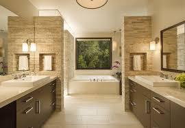Contemporary Bathroom Design Oval Drop In Bathtub U2013 Icsdri Org Bathroom Decor