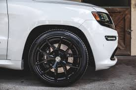 chrysler 300 hellcat wheels i got tired of waiting so i created my own grand cherokee hellcat