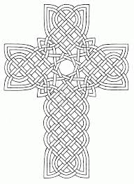 coloring pages to print celtic designs 515392