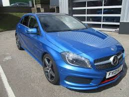 mercedes amg a250 mercedes a class a250 blueefficiency engineered by amg blue