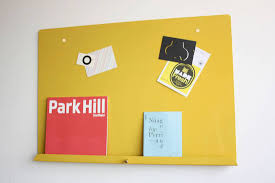 Park Hill Home Decor by Myosotis Magnetic Notice Board U2013 Grande U2013 Crowdyhouse