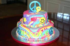 cake ideas for girl 2 year girl birthday ideas birthday cake ideas for 9 year