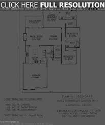 Ranch Style House Plans With Garage 1100 Sq Ft Ranch House Plans Luxihome