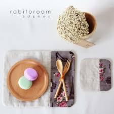 cuisine en violet เซตท รองจาน แก ว ลาย antique violet by rabitoroom on blisby