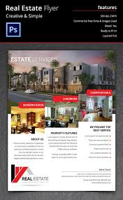 41 psd real estate marketing flyer templates free u0026 premium