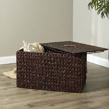 Wicker Trunk Coffee Table Rattan Trunk Coffee Table Wicker Trunk Coffee Table Target