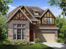duplex house plans with garage in the middle five oaks crossing new homes in mansfield tx 76063