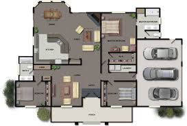 Design Your Own Kitchen Layout Free Online Create House Floor Plans Online With Free Floor Plan Software Best