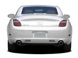how much is a lexus sc430 2007 lexus sc430 reviews and rating motor trend