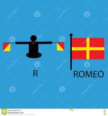 Semaphore Flags International Marine Signal Flag Sea Alphabet Illustration