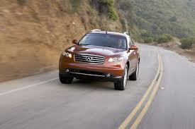 lexus is f x pre owned 2003 to 2008 infiniti fx35