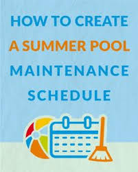 pool cleaning tips resource library for pool and hot tub owners printing swimming
