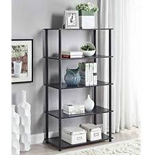 Bookcase Storage Units Bookcases Ebay
