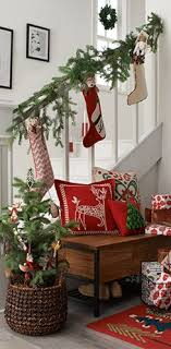 decorate my home for christmas christmas i can t wait to decorate my staircase and foyer