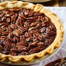 salted caramel pecan pie spicy southern kitchen