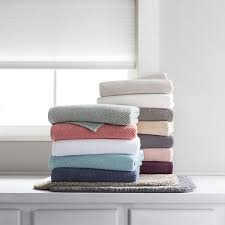 Bath Towels And Rugs Jcpenney Home Quick Dri Textured Solid Bath Towel Program And