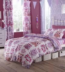 Pink Duvets Girls Pink Duvet Cover Home Design Ideas