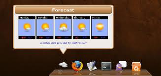 Awn Applets Awn Applets Un Dock Para Tu Ubuntu Desktop