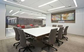 Back Painted Glass Conference Table Tables Hontz Associates