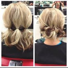 put up hair styles for thin hair best 25 bob updo hairstyles ideas on pinterest short bob updo