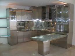 stainless steel kitchen cabinets cost how to update metal kitchen cabinets kitchens with steel furniture