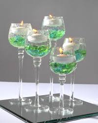 decor wonderful candle centerpieces for wedding decoration ideas