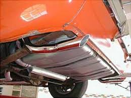 camaro exhaust system 1970 camaro exhaust systems gardner exhaust systems 1970