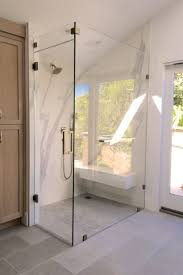 Shower Doors San Francisco Contemporary Custom Designed Glass Enclosures