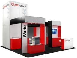booth rental trade show booth rentals in la los angeles exhibit rentals