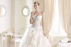 pebbles wedding dresses la bridal shops with the best selection of wedding dresses