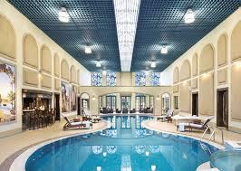 Best 46 Indoor Swimming Pool Design Ideas For Your Home Enclosed Swim Pool Designs