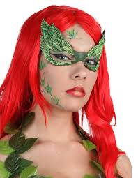 Comic Book Character Halloween Costumes Poison Ivy Costumes Halloween Halloweencostumes