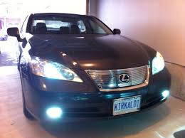 2007 lexus es 350 white chrome grill for 2006 2009 es350 clublexus lexus forum discussion