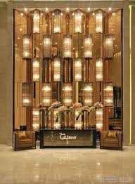 Opulence I Has It 433 Best Lobbies Images On Pinterest Hotel Interiors Hotel
