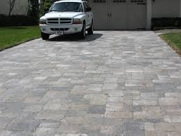 Patio Paving Stones by Fresh Brick Pavers Patios Driveways Combined With Large Engraved