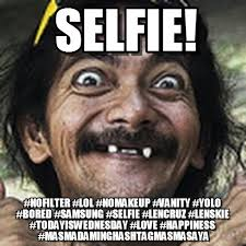Meme Selfie - selfie ha meme on memegen