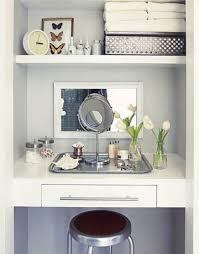 Narrow Makeup Vanity Table Best 25 Narrow Dressing Table Ideas On Pinterest Large Dressing
