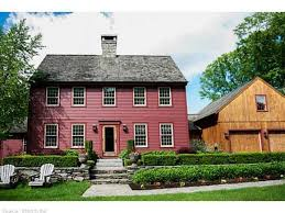 Saltbox Colonial 529 Best Saltbox U0026 Colonial Houses Images On Pinterest Saltbox