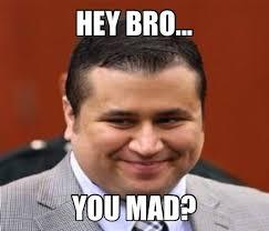 Zimmerman Memes - george zimmerman funny