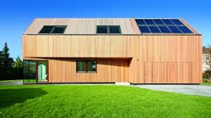 how to building an energy efficient home via home automation